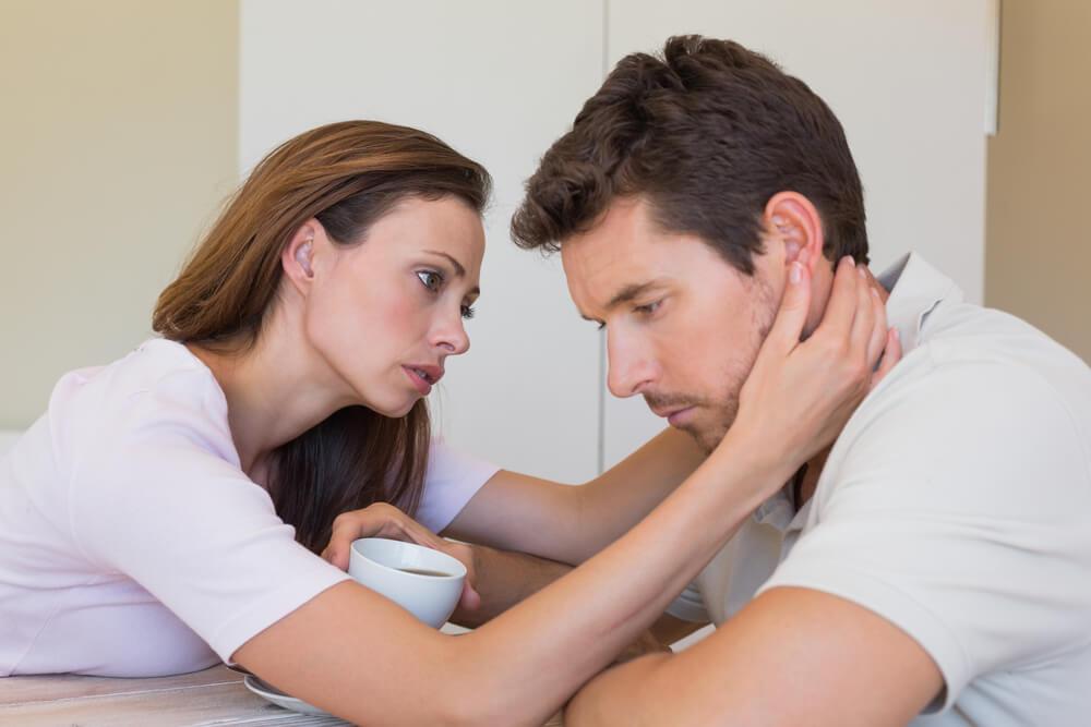 מסלקים ביחד את המכשולים ביחסים עם טיפול זוגי