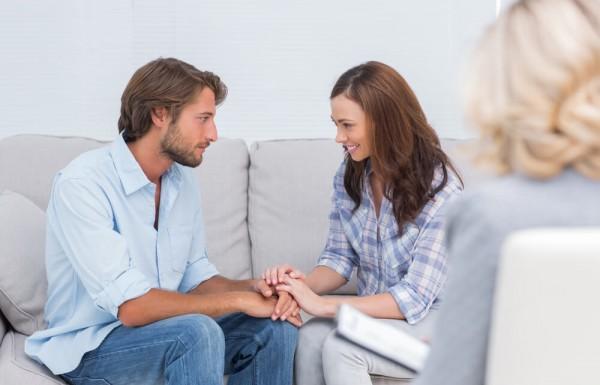 טיפול זוגי קצר עם תוצאות לטווח ארוך