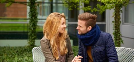 טיפים לתקשורת זוגית חיובית