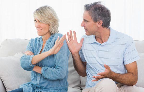 טיפול זוגי לפתרון קונפליקטים בזוגיות