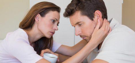 מזוגיות עצובה אל חיים שמחים ביחד