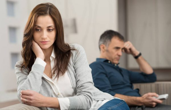 מתקשורת זוגית שלילית לתקשורת מקרבת בעזרת טיפול זוגי