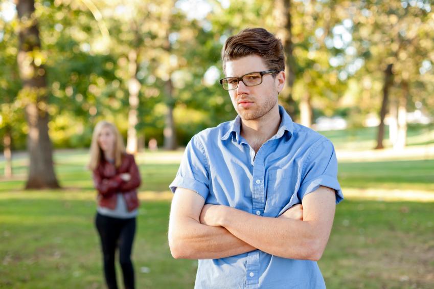 איך להרוס לאחרים מצב רוח וביטחון עצמי