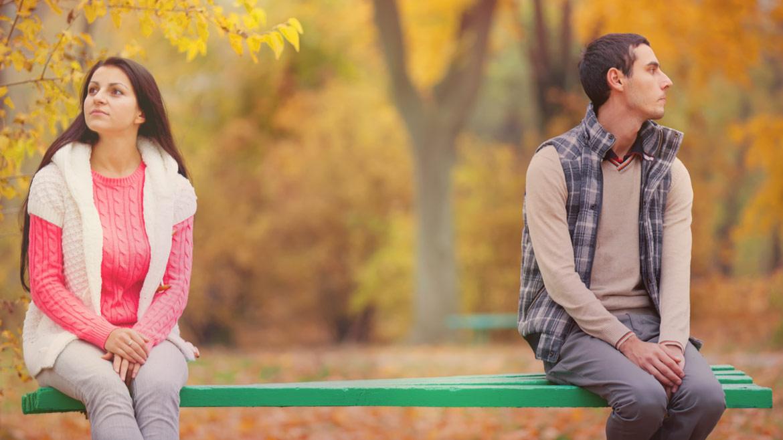 שיחה 2: למה לעזאזל אתם לא מסתדרים אחד עם השני