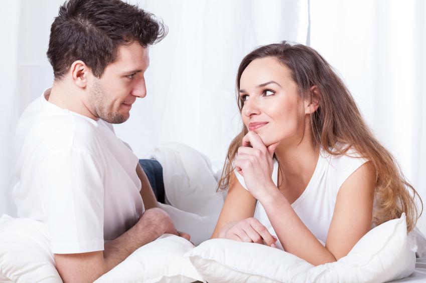פחד מאינטימיות