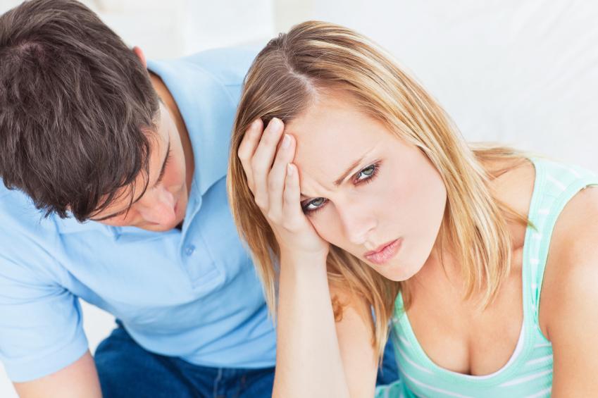 בגידות בזוגיות
