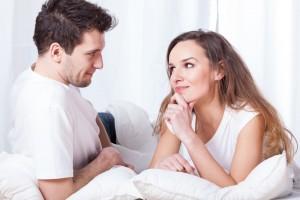 ליצור יחסי אהבה
