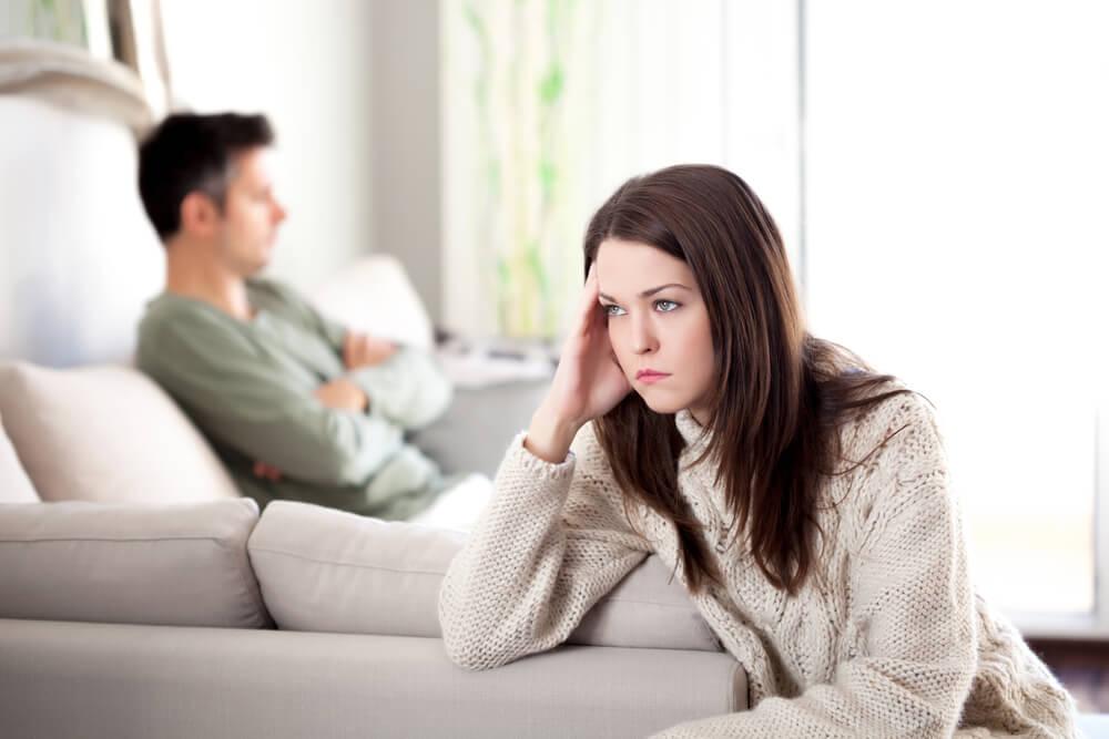 חוסר תקשורת בזוגיות