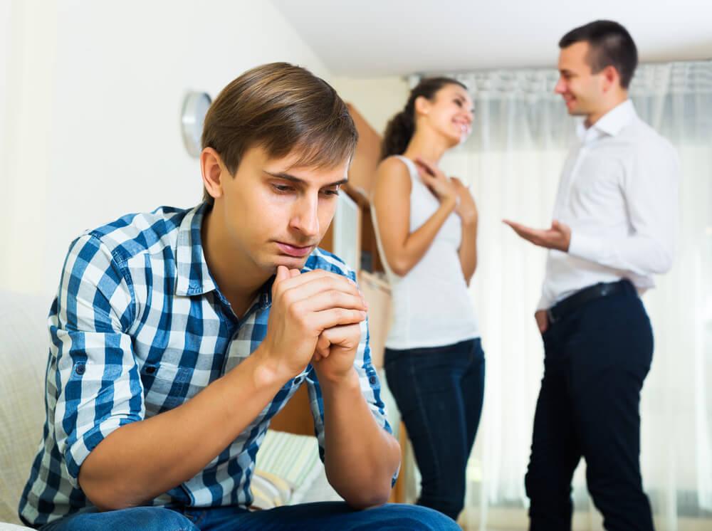 קנאה ואיך מתגברים עליה