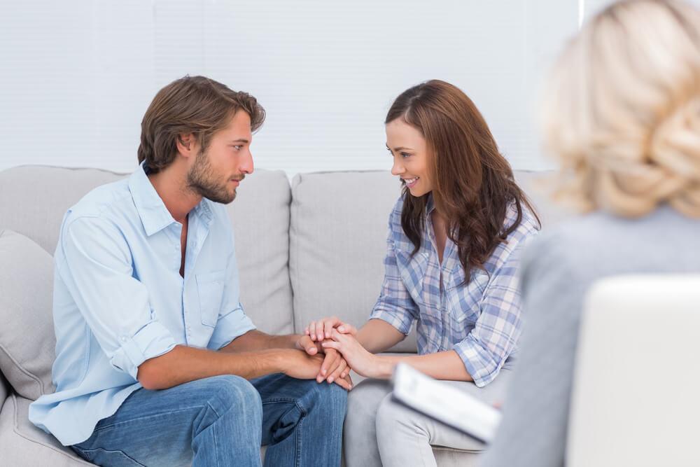 טיפול זוגי קצר מועד עם תוצאות לטווח ארוך