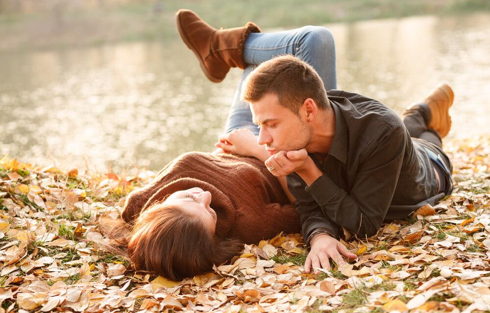 איך לאהוב בן זוג כל כך שונה