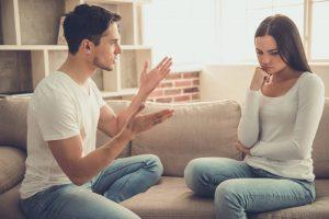 תקשורת זוגית עם בן אדם סגור