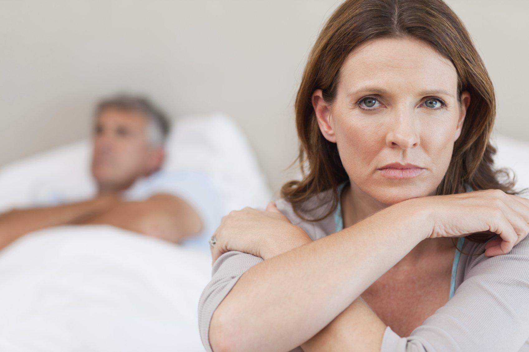 משקעים ביחסים הזוגיים