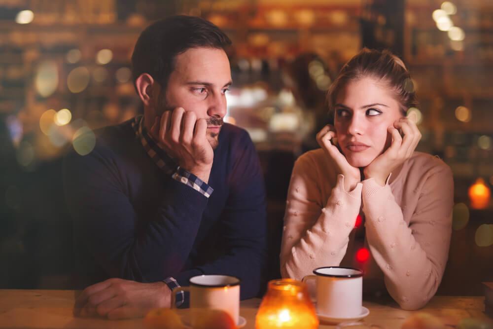מה עושים כשאהבה לא מספיקה לשמור על היחסים