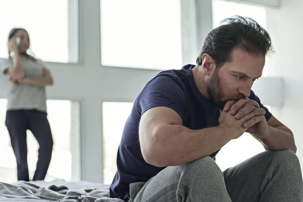 מהו הדבר שחסר ביחסים משובשים?
